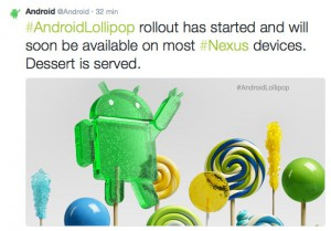 android-5-deploiement
