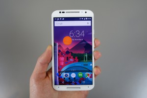 Android 5 Lollipop en video