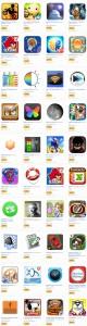 plein d'app andoird gratuites à telecharger ici